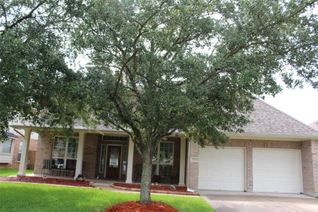 2101 Ketch Court, Seabrook, TX 77586 (MLS #78828480) :: The SOLD by George Team