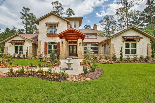 6122 Canyon Creek Lane, Conroe, TX 77304 (MLS #78829161) :: Texas Home Shop Realty