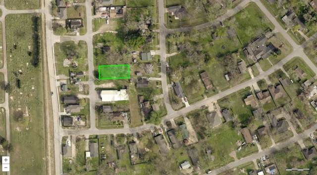 8116 Double Avenue, Houston, TX 77088 (MLS #7883063) :: Ellison Real Estate Team