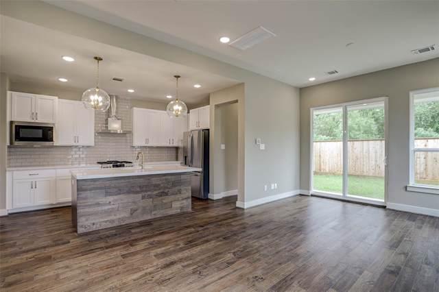 2605 Paul Quinn Street, Houston, TX 77091 (MLS #78831169) :: Texas Home Shop Realty