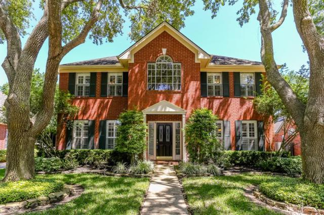 4814 Rebel Ridge Drive, Sugar Land, TX 77478 (MLS #78833179) :: Texas Home Shop Realty