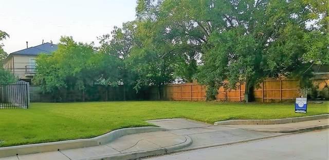 4702 Bellview Drive, Bellaire, TX 77401 (MLS #78834605) :: Michele Harmon Team