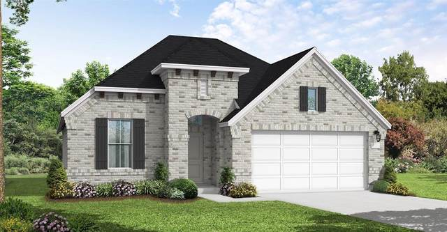 25423 Pirates One Drive, Tomball, TX 77375 (MLS #78839644) :: The Heyl Group at Keller Williams