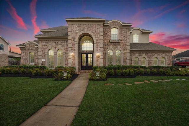 1327 Lake Grayson Drive, Katy, TX 77494 (MLS #78843045) :: Texas Home Shop Realty