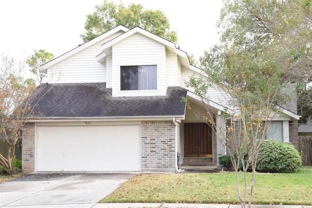 3323 Stream Meadows Lane, Sugar Land, TX 77479 (MLS #78845876) :: NewHomePrograms.com LLC