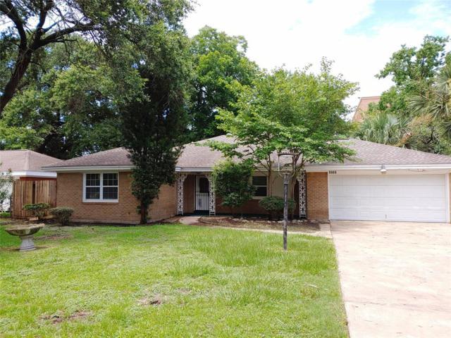 1737 Hollister Street, Houston, TX 77055 (MLS #78850091) :: Giorgi Real Estate Group