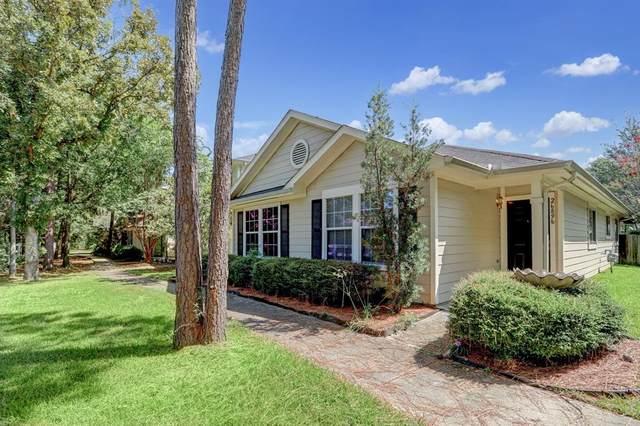 26896 Haileys Manor, Kingwood, TX 77339 (MLS #78851366) :: Parodi Group Real Estate