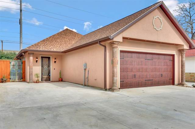 4110 S Texas Avenue, Bryan, TX 77802 (MLS #78854399) :: The Jennifer Wauhob Team