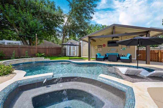 322 Reseda Drive, Webster, TX 77598 (MLS #78856566) :: The SOLD by George Team