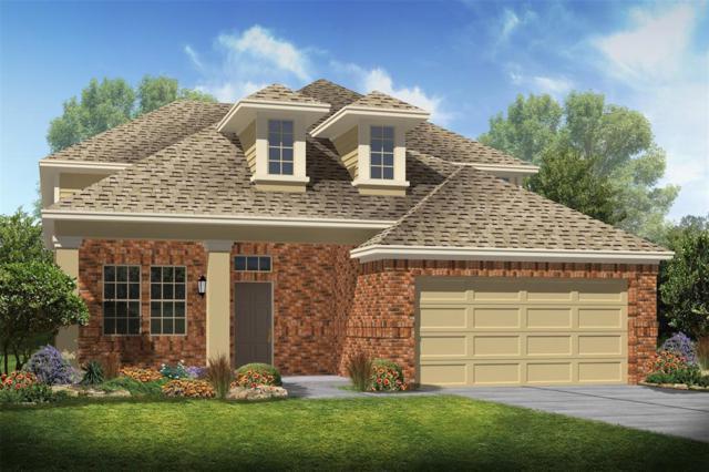 1656 Maggie Trail Drive, Alvin, TX 77511 (MLS #78860276) :: Texas Home Shop Realty