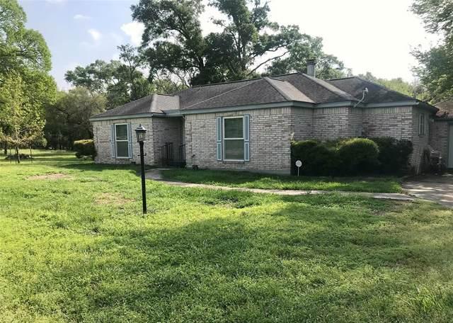 14719 Bernard Timbers, East Bernard, TX 77435 (MLS #788609) :: Giorgi Real Estate Group