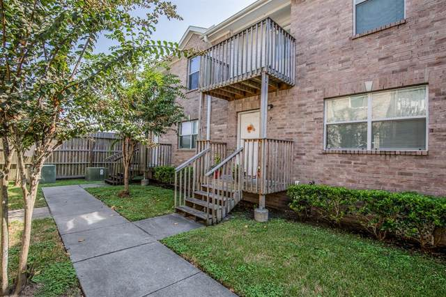 11905 Algonquin Drive #9, Houston, TX 77089 (MLS #78862381) :: Texas Home Shop Realty