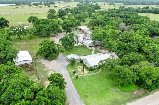 198 Whitmire Road, Madisonville, TX 77864 (MLS #78863273) :: Ellison Real Estate Team