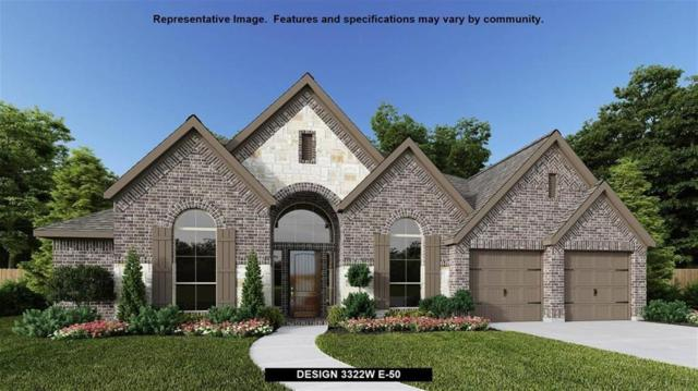 23521 Red Juniper Lane, New Caney, TX 77357 (MLS #78864492) :: The SOLD by George Team