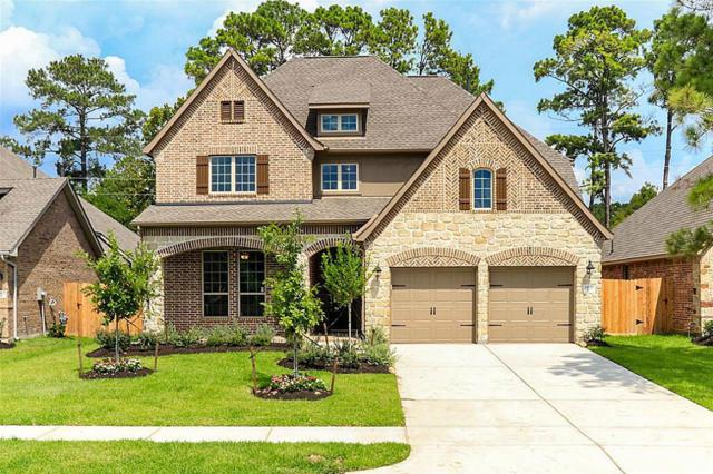 13826 Oakdale Glen Trace, Cypress, TX 77429 (MLS #78864811) :: The Collective Realty Group
