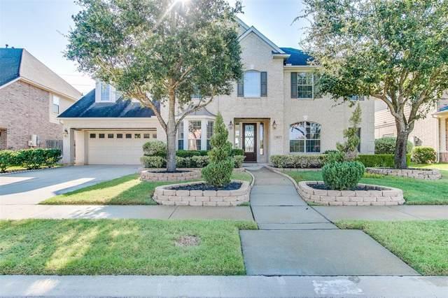923 Terscott Lane, Sugar Land, TX 77479 (MLS #78865736) :: The Jennifer Wauhob Team