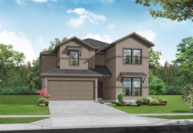 15010 Bonham Shore Drive, Cypress, TX 77433 (MLS #78866387) :: Texas Home Shop Realty