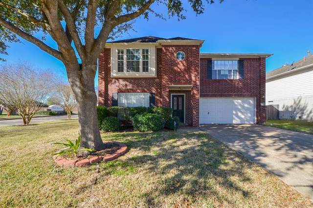 2214 Land Street, Pearland, TX 77584 (MLS #78867587) :: The Queen Team