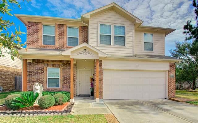 20314 Shire Ridge Lane, Humble, TX 77338 (MLS #78867844) :: Ellison Real Estate Team