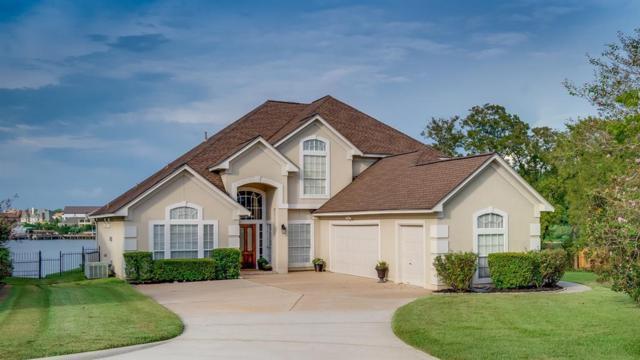 12575 Longmire Lakeview, Conroe, TX 77304 (MLS #78870937) :: Texas Home Shop Realty