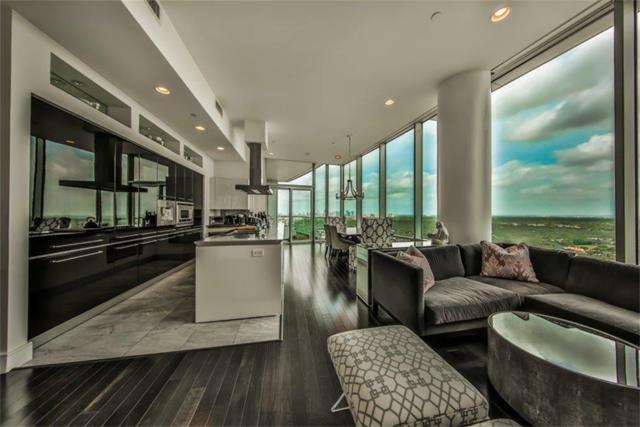 2727 Kirby Drive 20D, Houston, TX 77098 (MLS #78872696) :: Glenn Allen Properties