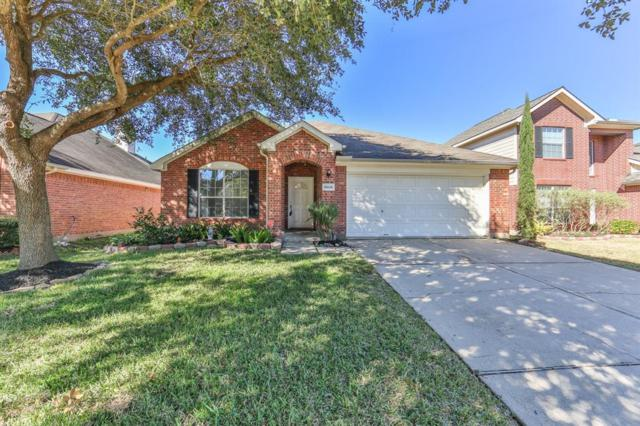 16626 Great Oaks Glen Drive, Houston, TX 77083 (MLS #78872980) :: Texas Home Shop Realty