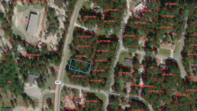 0000 Fm 1007, Brookeland, TX 75931 (MLS #78874814) :: Magnolia Realty