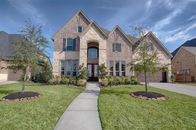 1521 Noble Way Court, League City, TX 77573 (MLS #78878814) :: The Bly Team
