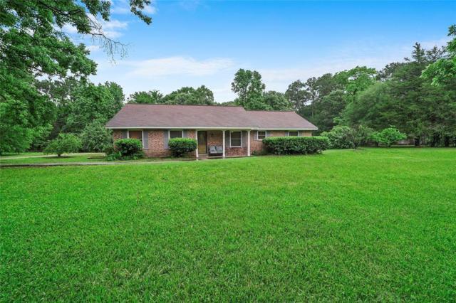 18294 W Fm1097 Road, Montgomery, TX 77356 (MLS #78880628) :: Texas Home Shop Realty