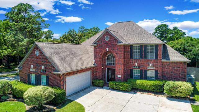 20603 Sunny Shores Drive, Humble, TX 77346 (MLS #7888315) :: The SOLD by George Team