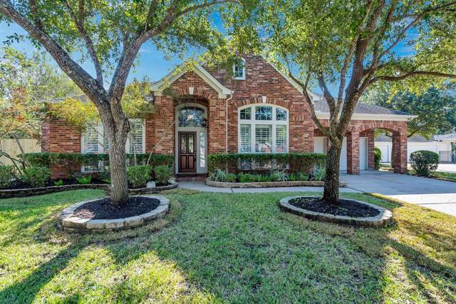 1307 Kirby Lake Court, Richmond, TX 77406 (MLS #78883280) :: The SOLD by George Team