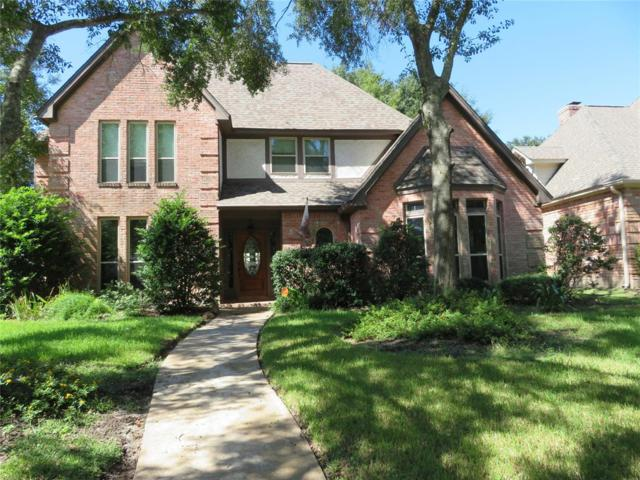 6023 Pin Oak Place, Spring, TX 77379 (MLS #78884743) :: Fairwater Westmont Real Estate