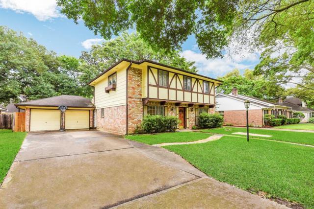 2918 Kevin Lane, Houston, TX 77043 (MLS #78885984) :: Rachel Lee Realtor