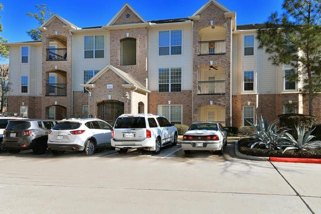 6607 Lake Woodlands Drive #422, The Woodlands, TX 77382 (MLS #78889546) :: The Home Branch