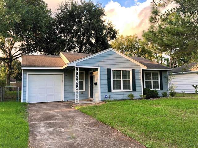 1730 Woodcrest Drive, Houston, TX 77018 (MLS #78891842) :: My BCS Home Real Estate Group