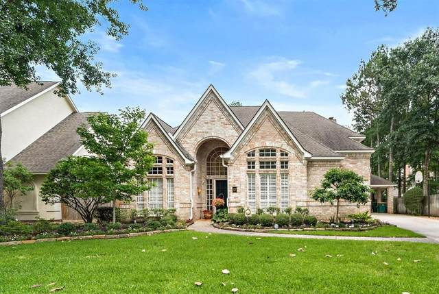 47 Shearwater Place, The Woodlands, TX 77381 (MLS #78896642) :: Christy Buck Team