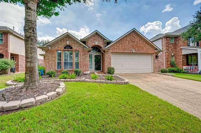 10438 Antelope Alley, Missouri City, TX 77459 (MLS #78896722) :: Green Residential