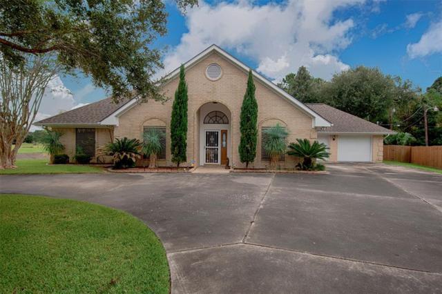 13203 Rene Circle, Santa Fe, TX 77510 (MLS #78896981) :: Magnolia Realty