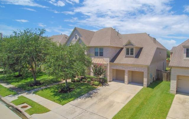 13805 Lakewater Drive, Pearland, TX 77584 (MLS #78897639) :: Giorgi Real Estate Group