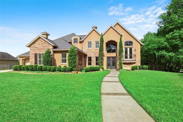 6102 Majestic Hill Drive, Kingwood, TX 77345 (MLS #78897669) :: The Parodi Team at Realty Associates
