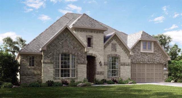 4623 Kingston Shores Lane, Rosharon, TX 77583 (MLS #78898029) :: The Heyl Group at Keller Williams