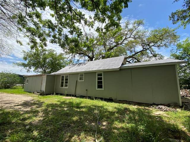 18202 Magnolia Street, Algoa, TX 77511 (MLS #78898796) :: The Heyl Group at Keller Williams