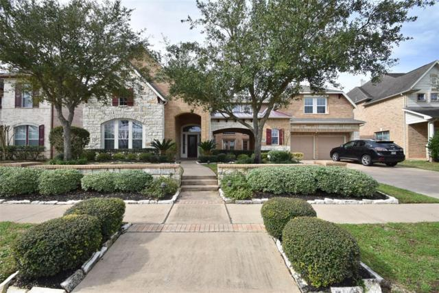 1310 Pristine Way, Sugar Land, TX 77479 (MLS #78901640) :: Texas Home Shop Realty