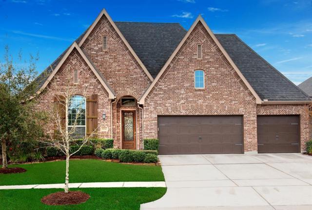 8114 Threadtail Street, Conroe, TX 77385 (MLS #78905589) :: Giorgi Real Estate Group
