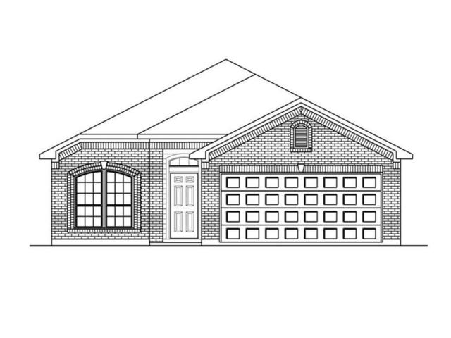 321 Cabernet, Alvin, TX 77511 (MLS #78906259) :: Texas Home Shop Realty