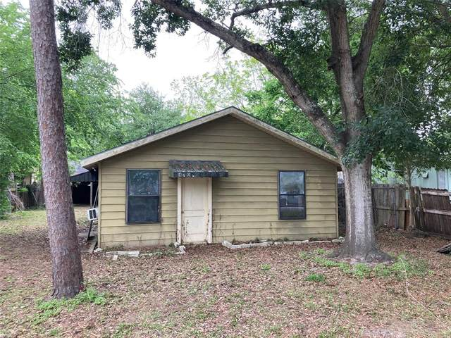 4707 Oleander Street, Bacliff, TX 77518 (MLS #78906394) :: The Queen Team