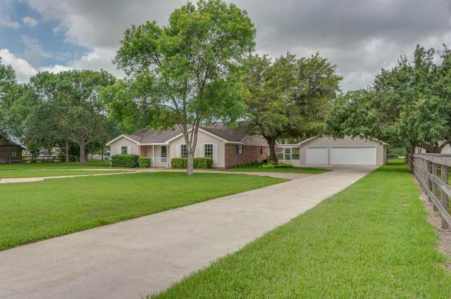 618 Westfield Lane, Friendswood, TX 77546 (MLS #78907247) :: REMAX Space Center - The Bly Team