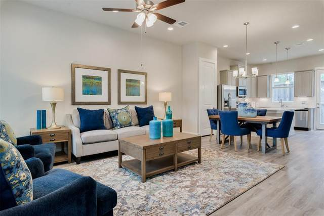 1739 Cove Crescent Court, Houston, TX 77055 (MLS #7890821) :: The Freund Group