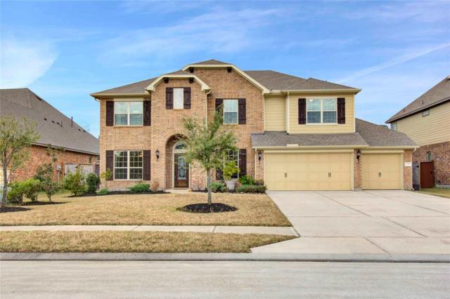 31353 Sunset Oaks Lane, Spring, TX 77386 (MLS #78910075) :: Texas Home Shop Realty