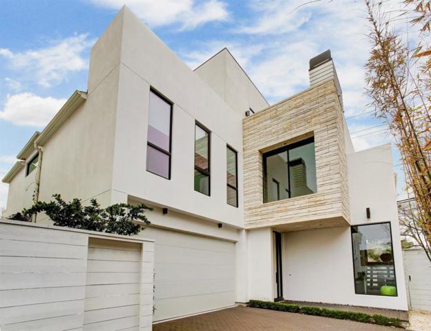 2114 Potomac Drive C, Houston, TX 77057 (MLS #78911489) :: Giorgi Real Estate Group